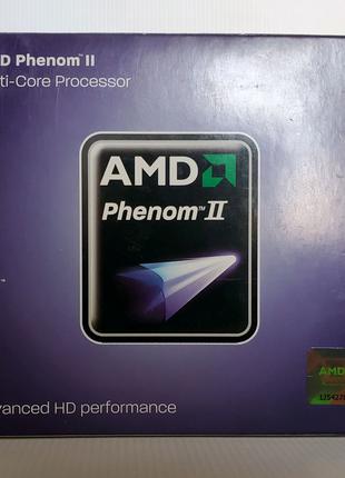 Продам процессор AMD Phenom II X6 1055T 2.8GHz Socket AM3