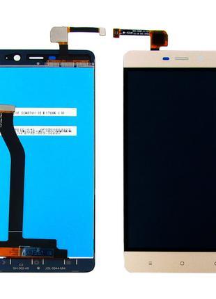 Дисплей Xiaomi для Redmi 4 Pro/ Redmi 4 Prime с сенсором Gold ...