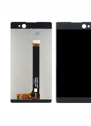 Дисплей для Sony Xperia XA Ultra F3212/ F3211/ F3215/ F3216 с ...
