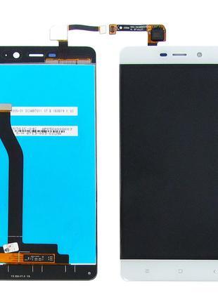 Дисплей Xiaomi для Redmi 4 Pro/ Redmi 4 Prime с сенсором White...