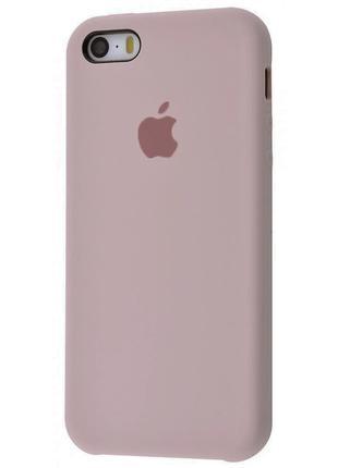 Чехол Original Case для Apple iPhone 5 / 5S / SE Mocco (arbc8178)
