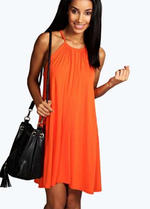 Платье от boohoo