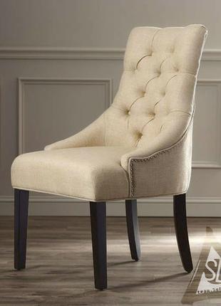 Стул Ramses/каретная стяжка/кресло/cтільці/мебель для кафе,рестор
