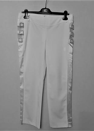 Нарядные брюки MARELINA