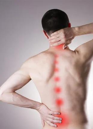 массаж спины на дому