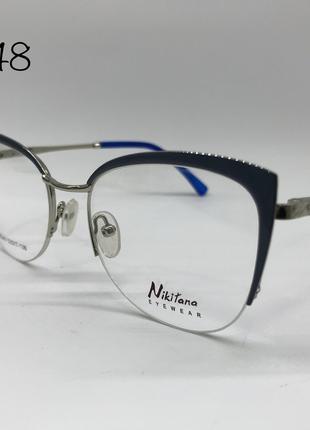 Оправа под замену линз NK8248 (Optic)