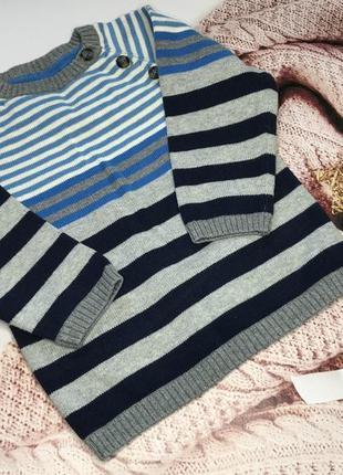 Акция!!! -10% -15% -20%  свитер h&m