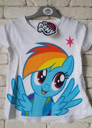 My little pony мой маленький пони радуга