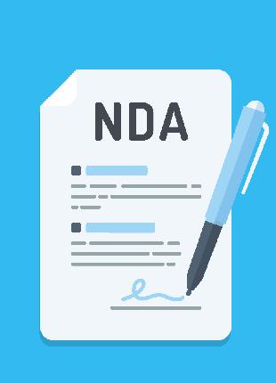 Соглашение о неразглашении (NDA)