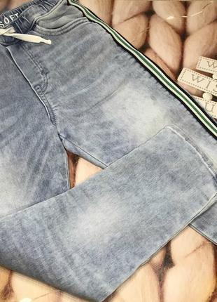 Акция!!! -10% -15% -20% джинсы h&m
