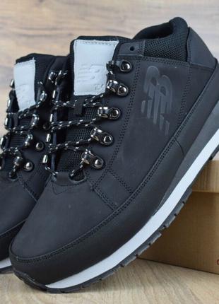 мужские зимние ботинки, New Balance 41-45р