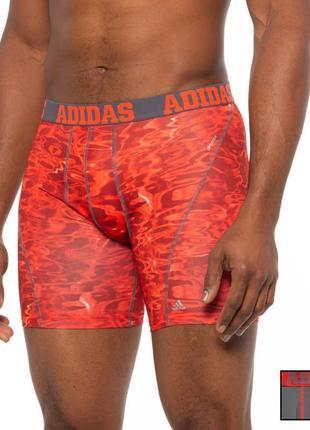 Трусы  боксеры adidas climalite boxer briefs оригинал из сша