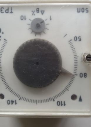 Терморегулятор ТРЭ104