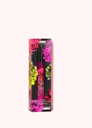 Bombshell wild flower eau de parfum rollerball victoria's secr...