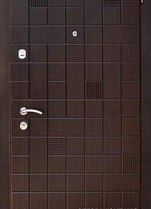 Входные двери в квартиру А №75