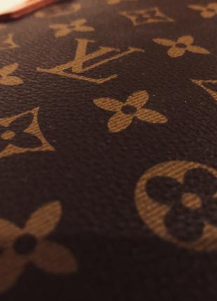 Louis Vuitton, Луи Виттон, сумка, оригинал, кожа, номерная. Бренд