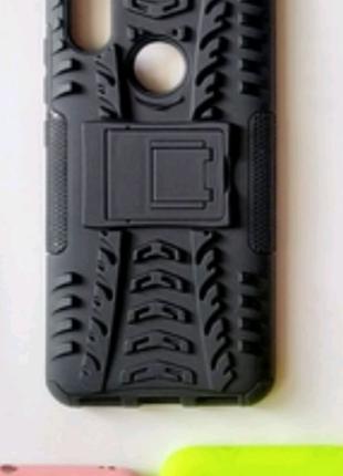 Противоударный чехол Xiaomi Mi A2