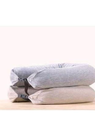 Ортопедическая подушка Xiaomi 8H U1 Multifunction Travel Pillow