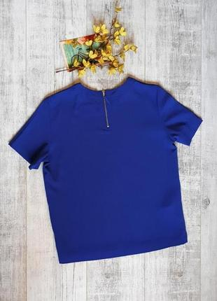 Блузка, блузка с коротким рукавом