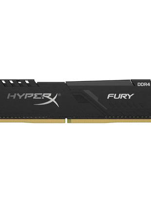 Оперативная память Kingston DDR4 8GB 3200MHz HyperX Fury Black...