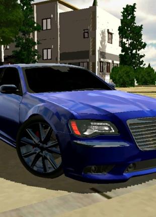 Chrysler 300 (2008)