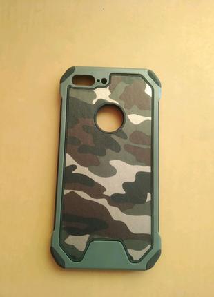 Противоударный чехол military iPhone 7 Plus / 8 Plus