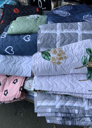 Одеяло-покрывало летнее
