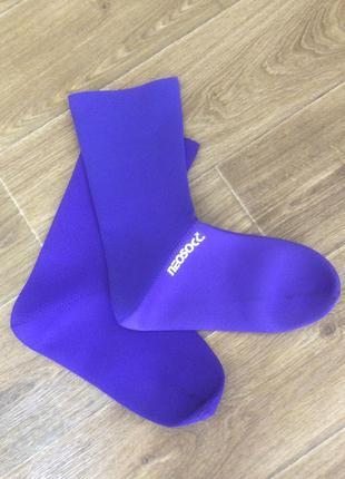 Носки неопреновые neosoc
