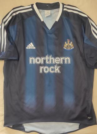 Футболка newcastle united