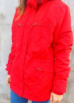Отличная красная куртка от next