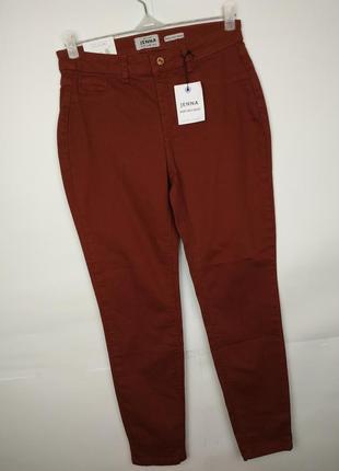 Джинсы скинни штаны новые стрейчевые зауженные стильные new lo...