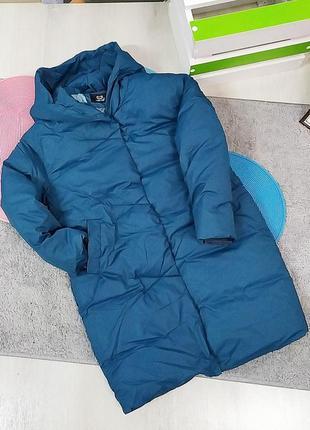 Теплющий зимний пуховик, куртка