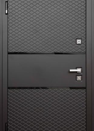 Входные двери в квартиру КС № 368