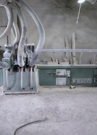 Готовий цех для виготовлення стільців та крісел.