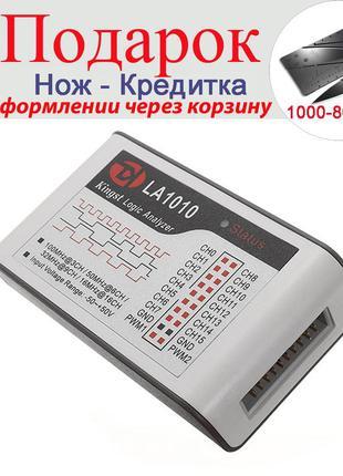 Логічний аналізатор Kingst LA1010 100МГц 16 входів