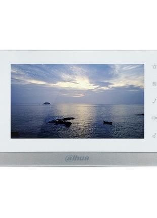 DH-VTH1550CH IP видеодомофон Dahua