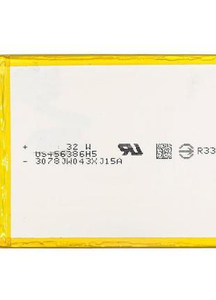 Аккумулятор Sony Xperia Z5 Premium (LIS1605ERPC) 3430mAh