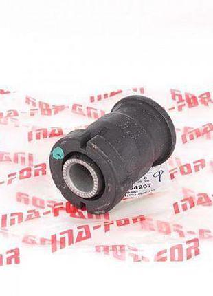 Сайлентблок переднего рычага передний (малый) INA-FOR 10640012...