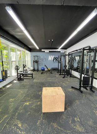 Продам прибыльный бизнес, детская футбольная академия, фитнес зал