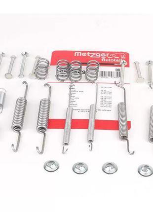 Ремкомплект задних колодок METZGER 3502215106-RGeely CK (2006-...