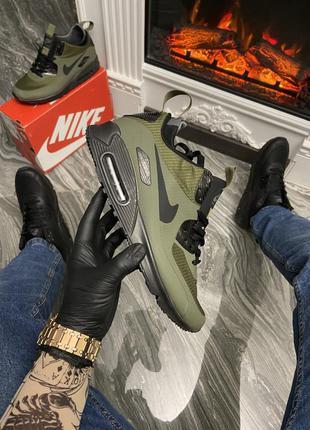 Nike air max 90 sneakerboot mid