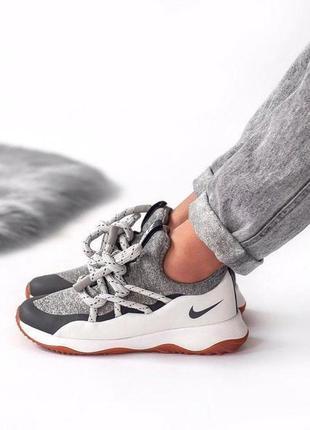 Популярные женские кроссовки nike city loop (весна-лето-осень)😍