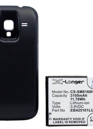 Аккумулятор Samsung GT-I8160 3100 mAh Cameron Sino