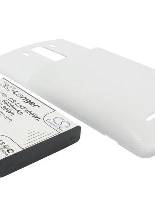 Аккумулятор для LG G3 6000 mAh