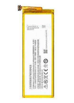 Аккумулятор к телефону ZTE Li3830T43P3hB34243 3100mAh