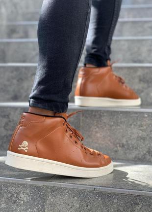 Стильные мужские кроссовки adidas (весна-лето-осень)😍