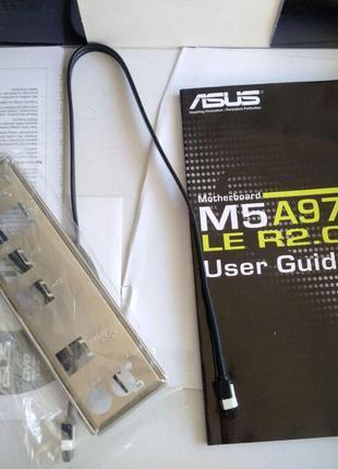 Материнская плата Asus M5A97 LE R2.0