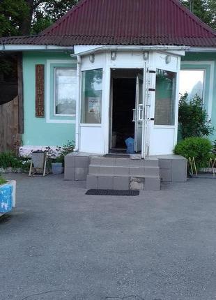 Магазин в Калиновке