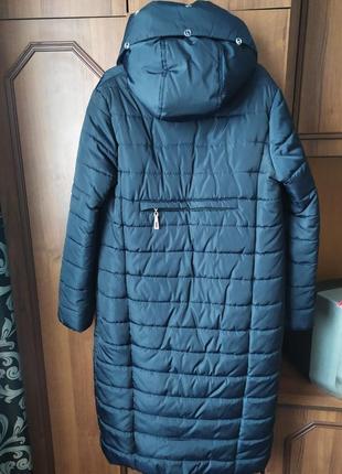 Срочно пальто зимнее