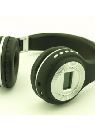 Беспроводные Bluetooth наушники Wireless 471 BT с MP3 плеером ...